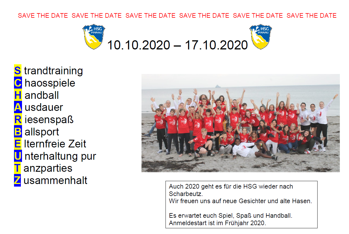 Scharbeutz 2020